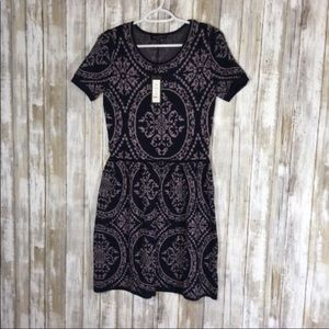 NWT Romeo + Juliet Couture Sweater Dress